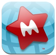 MapQuest 4 Mobile Logo